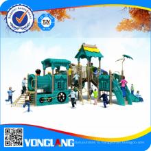 Популярное оборудование спортивной площадки для детей (ил-A018)