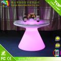 Beleuchtete LED Bar Tisch / LED Bar Möbel / Hotelmöbel