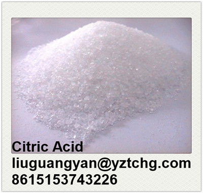 Citric acid07