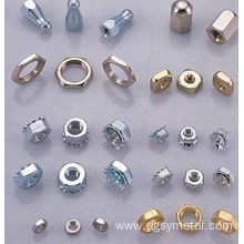 CNC turning parts Machining drilling parts