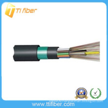 Outdoor Fiber Cable Loose Tube Armored Cable GYFTY53