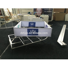Fabric hang banner exhibition contractor exhibition booths for trade shows Fabric hang banner exhibition contractor exhibition booths for trade shows