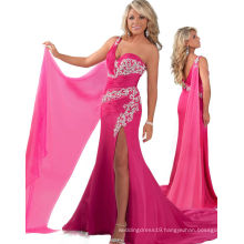 Pageant Dress Girls Sweetheart Cheap Girl Pageant Dress Sash & Rhinestones RO11-10