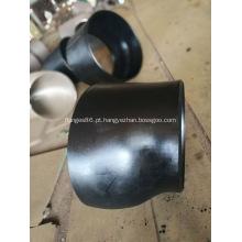 Encaixes de tubulação de redutor concêntrico sem emenda de aço carbono