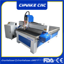 Fast Speed 1300X2500mm Wood Plywood Alumnium Router CNC