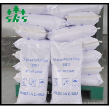 Antioxidante de caucho 264 (BHT) / Nº CAS: 128-37-0