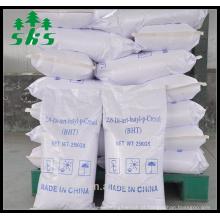 Rubber Antioxidant 264 (BHT) / Nº CAS: 128-37-0