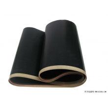 PTFE seamless fusing machine belt ptfe belts hashima oshima fiberglass cloth