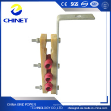 Jgj Type Four Core Cable Fixing Clamp