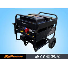 Дизель-генераторная установка ITC POWER DG1200LE-3