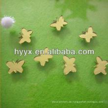 Netter künstlicher Schmetterling für Party-Dekoration