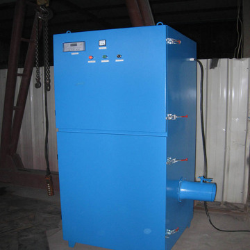 PL solong machine bag filter