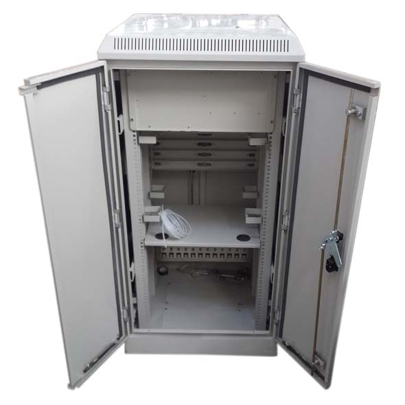 metal enclosure