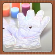 homemade paraffin wax treatment