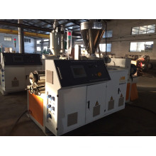 PVC Plastic Drainage/Supply Water Pipe Production Line