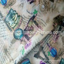Wrinkle Free Base Bekleidung 100% Polyester Taft Futter Stoff