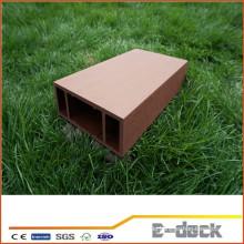 Hochwertiger WPC-Klingenbalken für Leitplanke und Stuhl