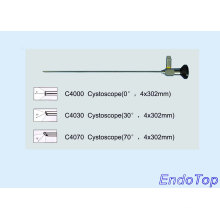 4X302mm Surgical Urology Endoscope Cystoscope