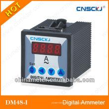 Todos los tipos de medidores digitales