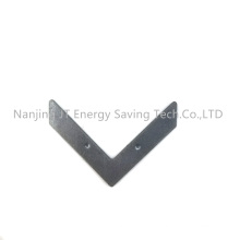 Steel Angle for Rolling Blind Accessories