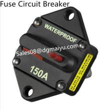 Автомобилей/лодка/мотоцикл Аудио предохранитель-Выключатель 80А усилитель для постоянного тока 12В
