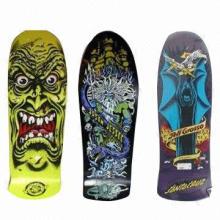 Skateboard Heat Transfer Film