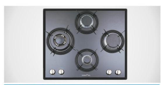 Built in Hob Gas Cooker
