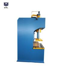Máquina de prensa hidráulica de columna única YL41-40T C