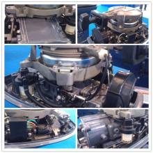 Dieselmotor (Gebrauchte Außenbordmotoren)