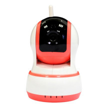 CCTV IP Camera 2 vías Audio Baby Monitor