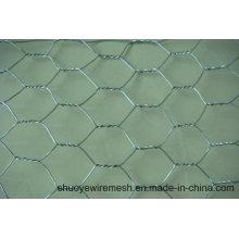 Galvanisierte Stahl-Gabion-Maschendraht-Körbe