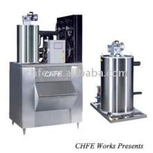 Commercial Flake Ice Shaver Machine, Ice Flaker