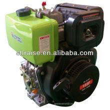 Одноцилиндровый дизельный двигатель для горячей продажи