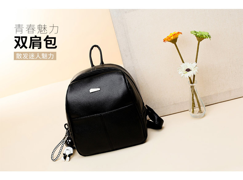 lady double shoulder bags s1819 (2)