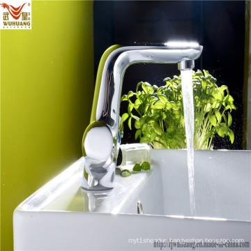 Deck Mounted Bathroom Basin Mixer