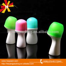 50ml Fashion deodorant perfume roll on bottles