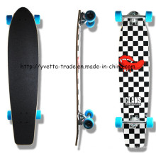 Professional Longboard with 38 Inch Size (YV-3885)