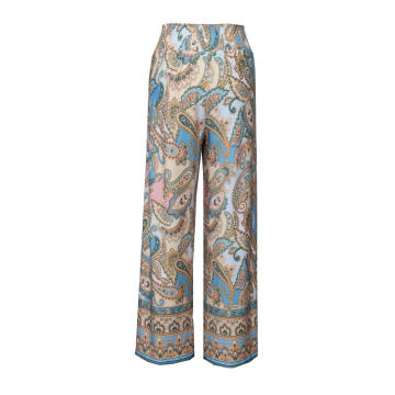 Frau Baggy Loose Pants