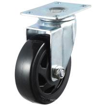Medium Duty Type PVC Caster (KMX2-M14)
