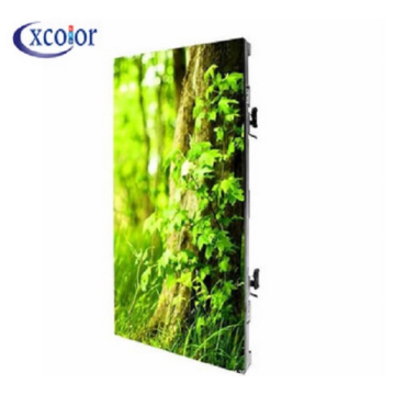 HOT Sale Rental P3.91 Movable Advertising Led Screen