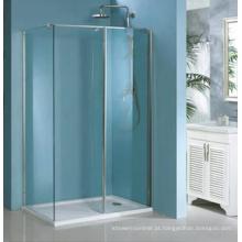 Cerco moderado simples do chuveiro (HM1382)