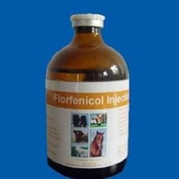 Florfenicol Veterinary Injection Medicine