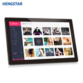 Tablet PC Android touch capacitivo da 18,5 pollici