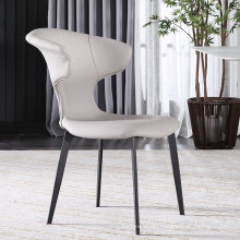 Factory Direct Sale Modern Simple Living Room Dining Room Coffee Shop Rest Chair