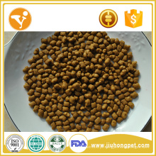 Alimento de filhote seco Alho forte Deserto de peixe Natural Alimento de cachorrinho
