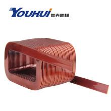 Copper Air Core Bobine pour Inducteur