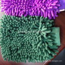 Высокая абсорбциа автомойка перчатки полотенце очистки полотенце