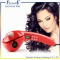 Cheveux intelligents Curling Cheveux à vapeur Cheveux à glissière