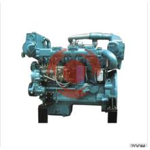 Moteur diesel 6-Cylindre refroidi par eau à l'eau R6105C