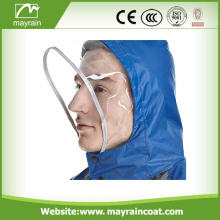 Durable Outdoor Polyester Regenanzug